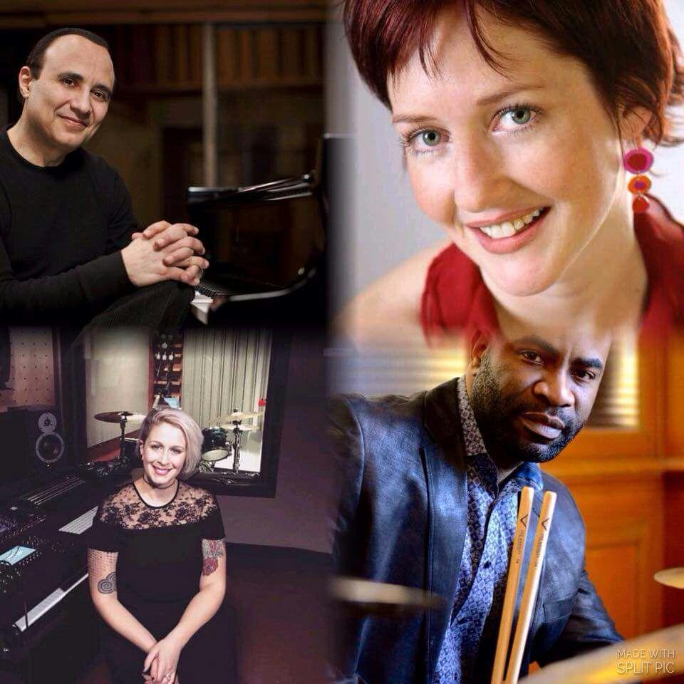 Ministerio de Cultura anuncia el ciclo de clases magistrales Berklee College Of Music 201
