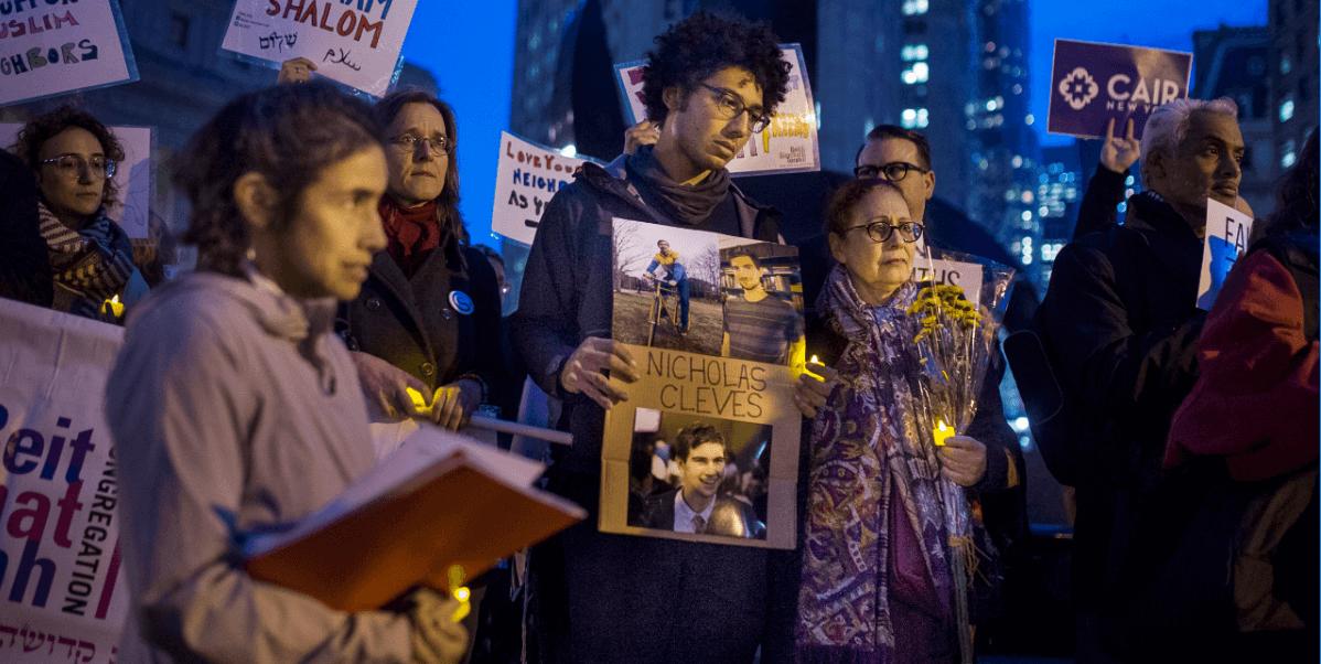 Culmina la despedida de los argentinos fallecidos en atentado de Nueva York