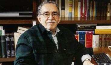 Divulgan miles de imágenes del archivo de Gabriel García Márquez