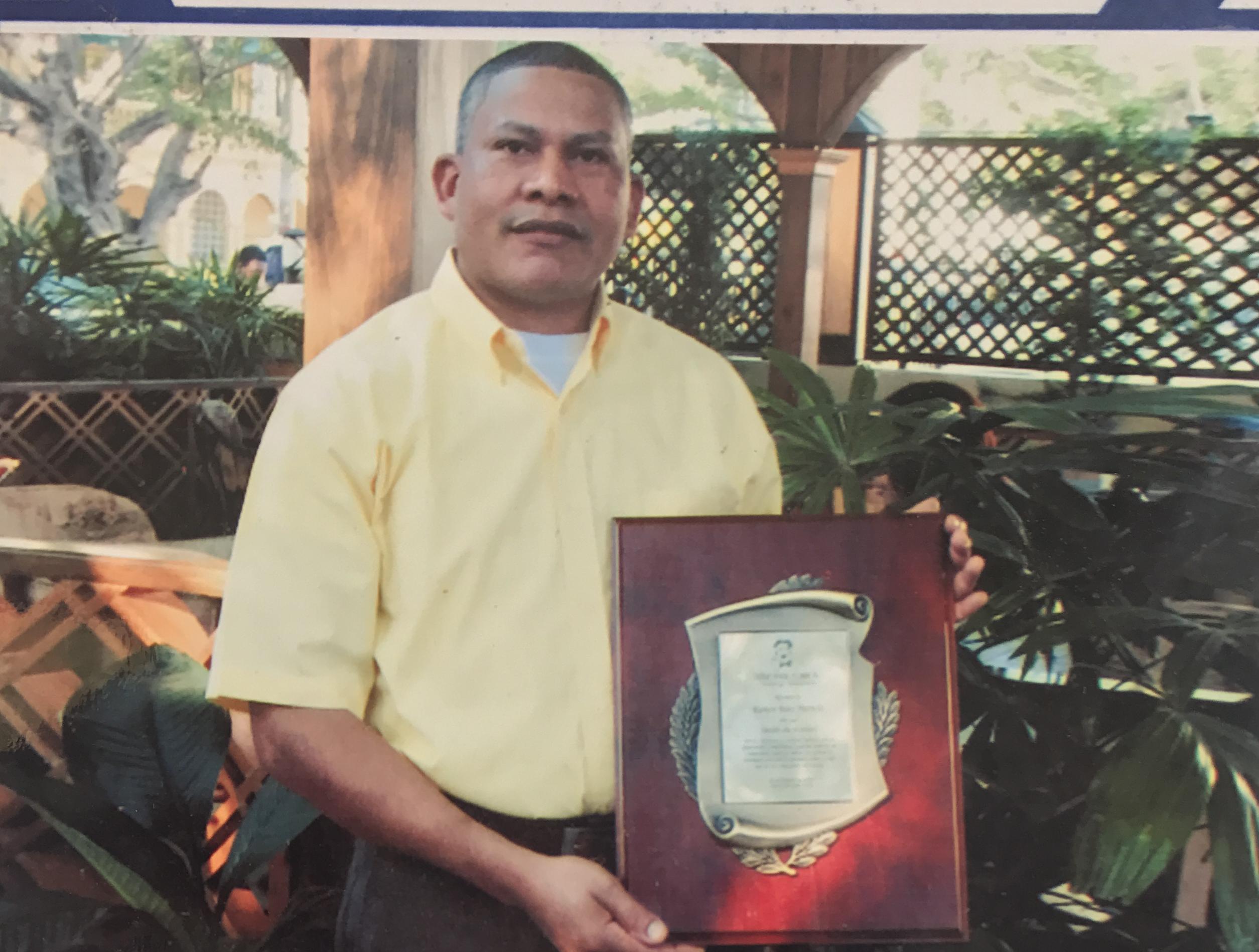 Muere hombre de 46 años luego de que supuestamente un conductor lo impactara cuando intentaba huir de persecución policial