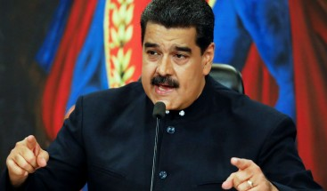 Maduro considera un