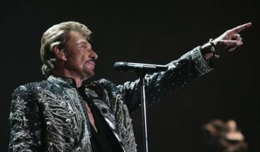 Francia llora a Hallyday, el ídolo que llevó el rock al país de la