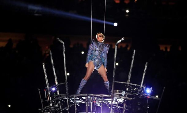 Lady Gaga tendrá un espectáculo permanente en Las Vegas durante dos años