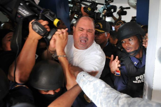 Aplazan conocimiento de recurso de apelación a El Grande implicado en asesinato de Yuniol Ramírez