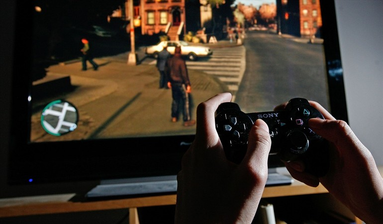 La OMS reconoce el trastorno por videojuegos como problema mental