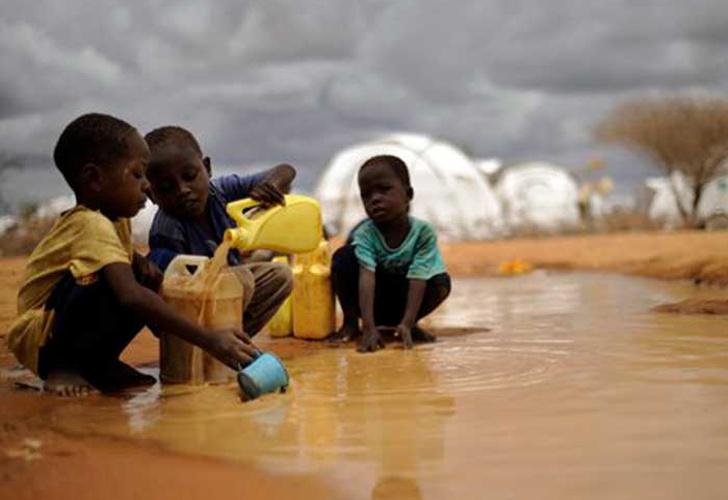 95 Millones de niños sin registro de nacimiento en África Subsahariana