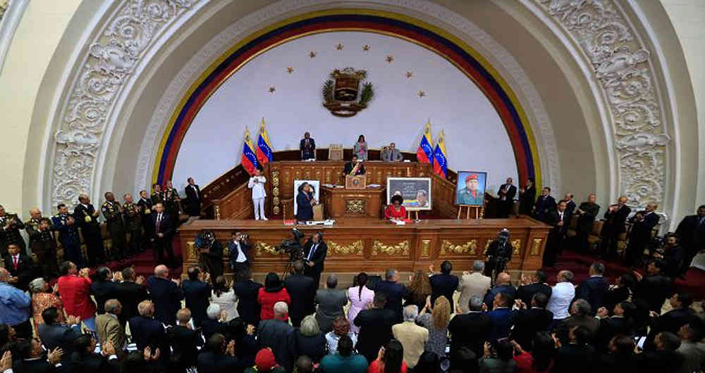 Partidos que no fueron a municipales podrían ser inhabilitados en Venezuela