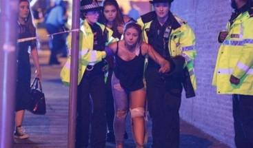 Informe considera que el atentado de Manchester se pudo haber evitado