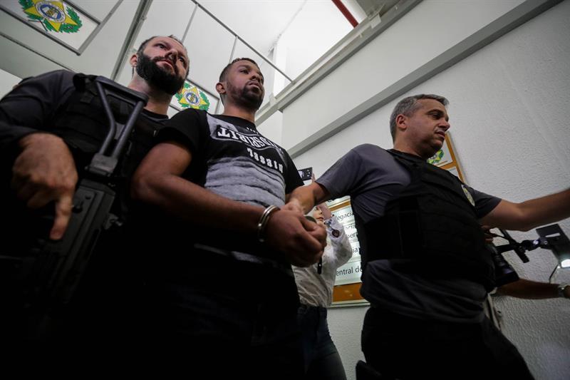 Dos muertos en enfrentamiento en mayor favela de Río tras prisión de