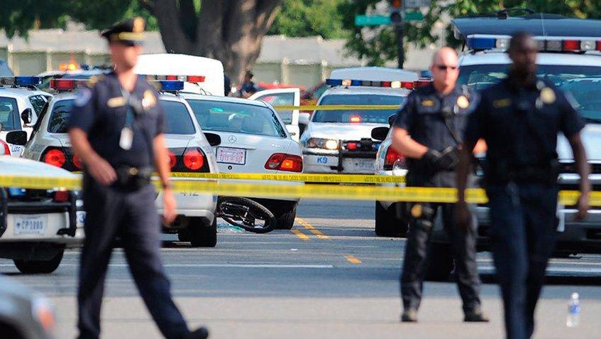 Un policía muerto y seis heridos tras el tiroteo en Colorado