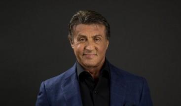 Denuncian a Sylvester Stallone por violación