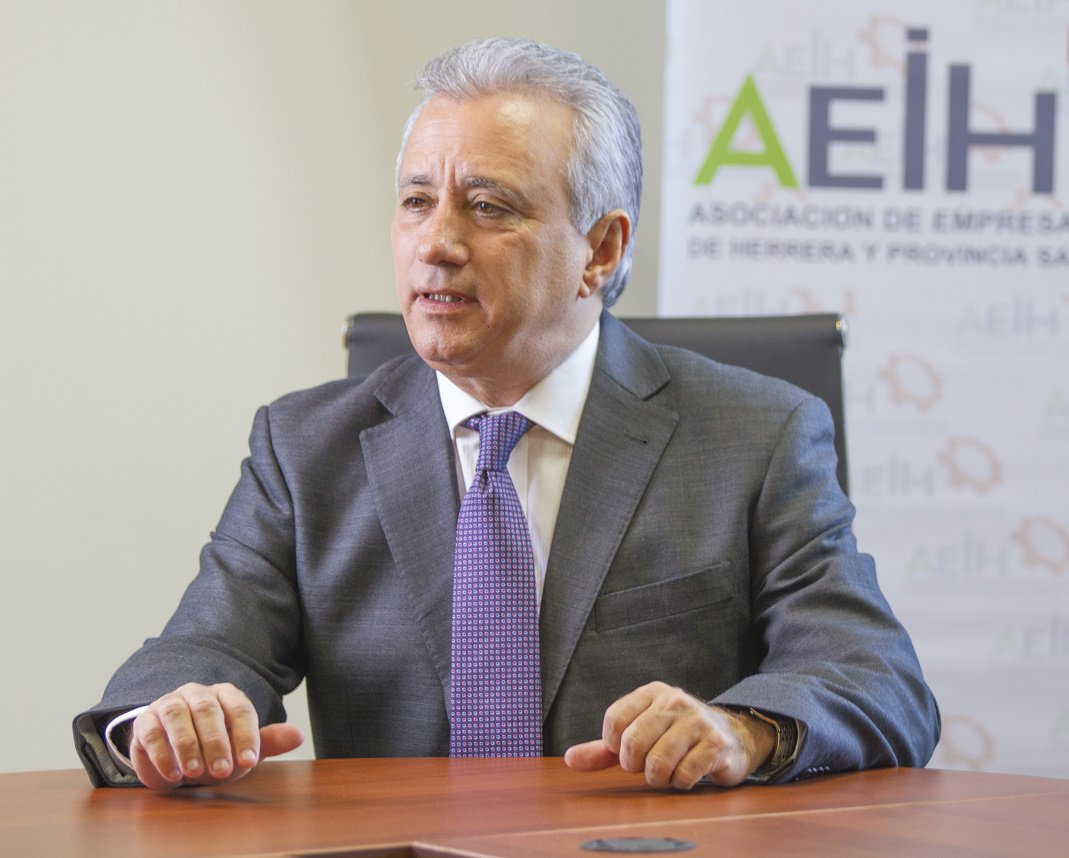 """AEIH: """"no podemos seguir dependiendo de un grupito de empresarios del transporte para mover nuestras mercancías"""