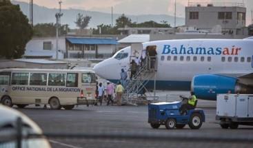 Bahamas deportará a 114 haitianos y presentará cargos contra 14 inmigrantes