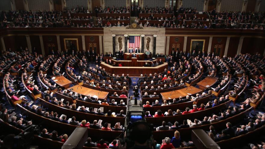 La Cámara Baja de EE.UU. aprueba proyecto para facilitar el porte de armas