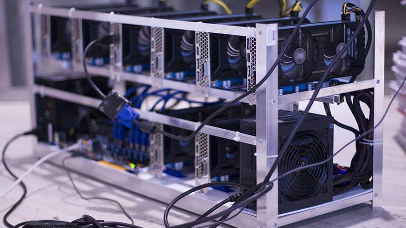 Roban más de 64 millones de dólares en bitcoines al mercado de minería NiceHash