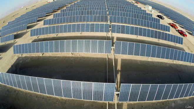 China ofrece su tecnología para aprovechar recursos energéticos de A.Latina
