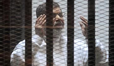 Condenado a 3 años de cárcel expresidente egipcio por ofender a la judicatura