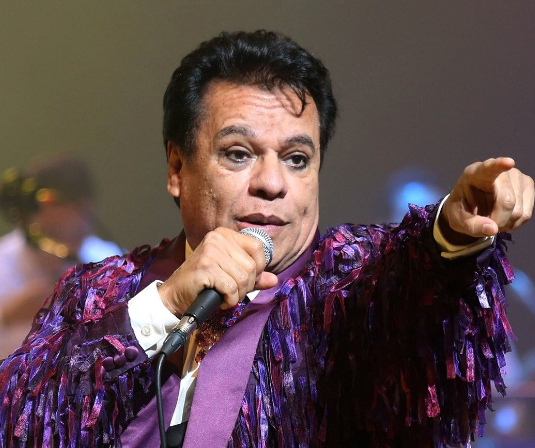 Diez artistas latinoamericanos le rinden homenaje a Juan Gabriel en un disco
