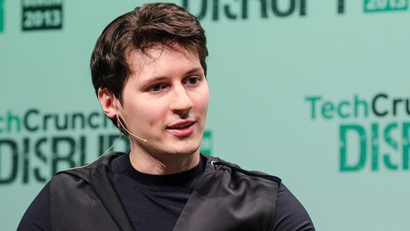 El 'Zuckerberg ruso' revela cómo acumuló 33 millones de dólares en