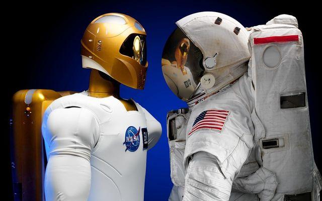 Estudiantes mexicanos diseñan robot para explorar Marte y terrenos difíciles