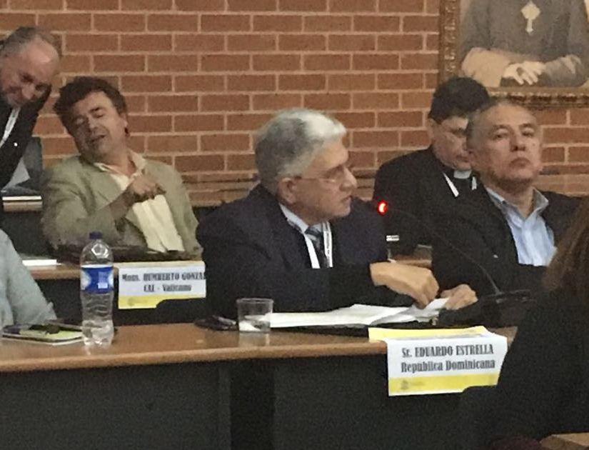 Eduardo Estrella: