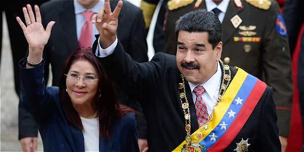 Piden se imponga todo el rigor de la ley en sentencia familiares de Maduro