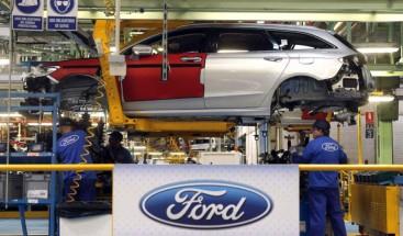 Ford Motor Company reconocida como líder global en esfuerzos de conservación del agua y de cambio climático