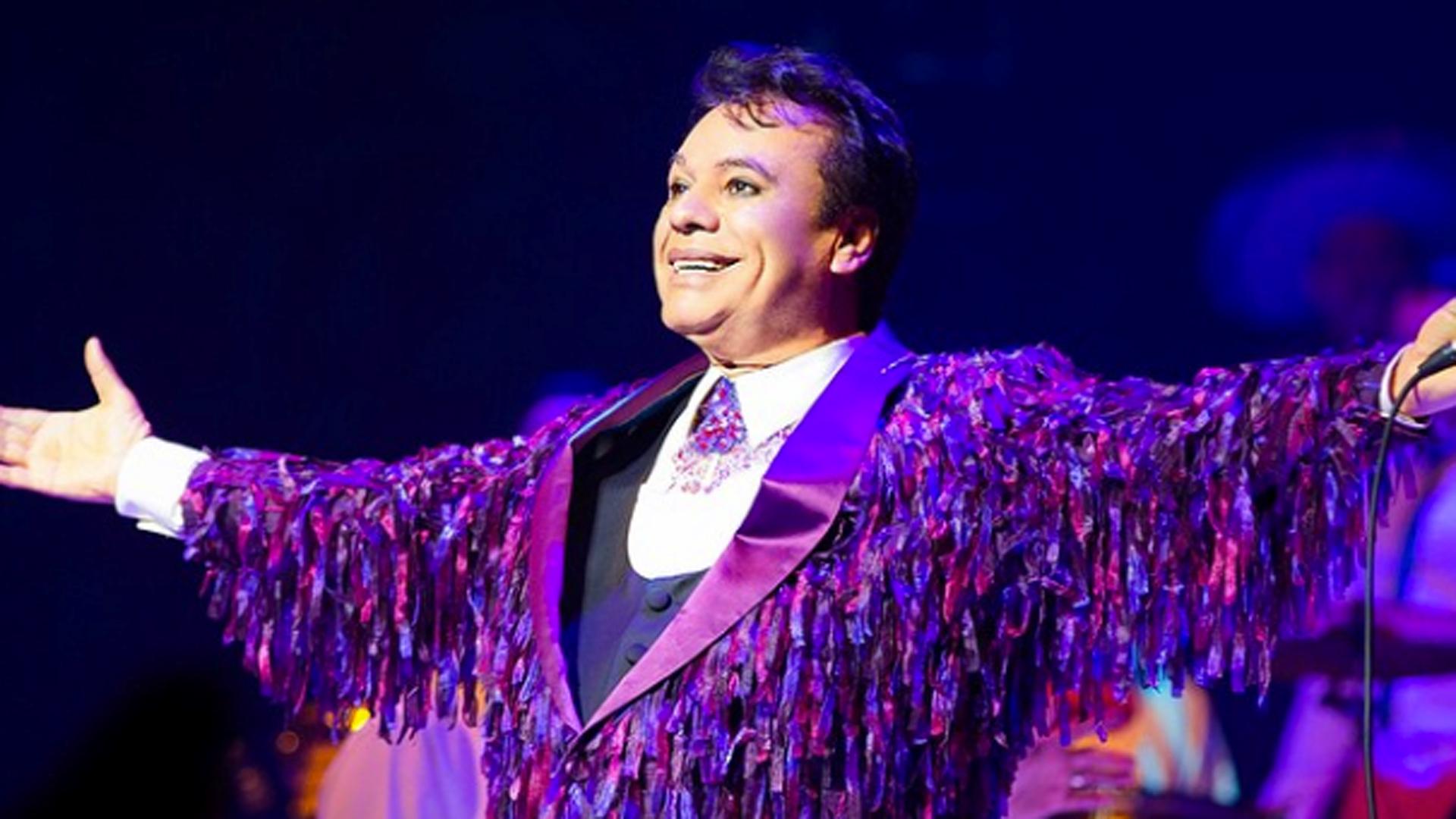 Un hijo del cantante mexicano Juan Gabriel está entre los más buscados en Texas