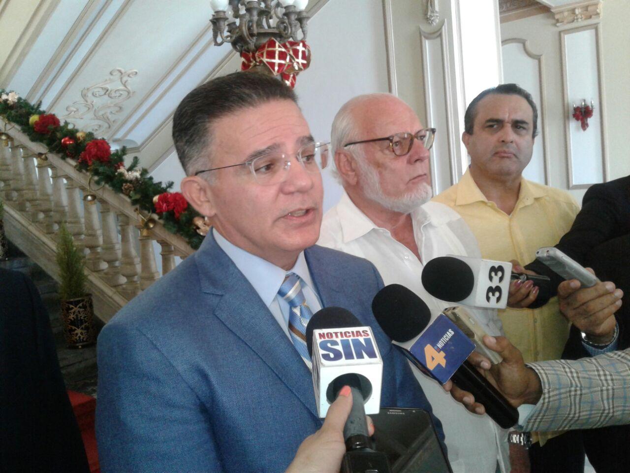 Fiscalía recibe declaración de Odebrecht sobre Keiko Fujimori y Alan García