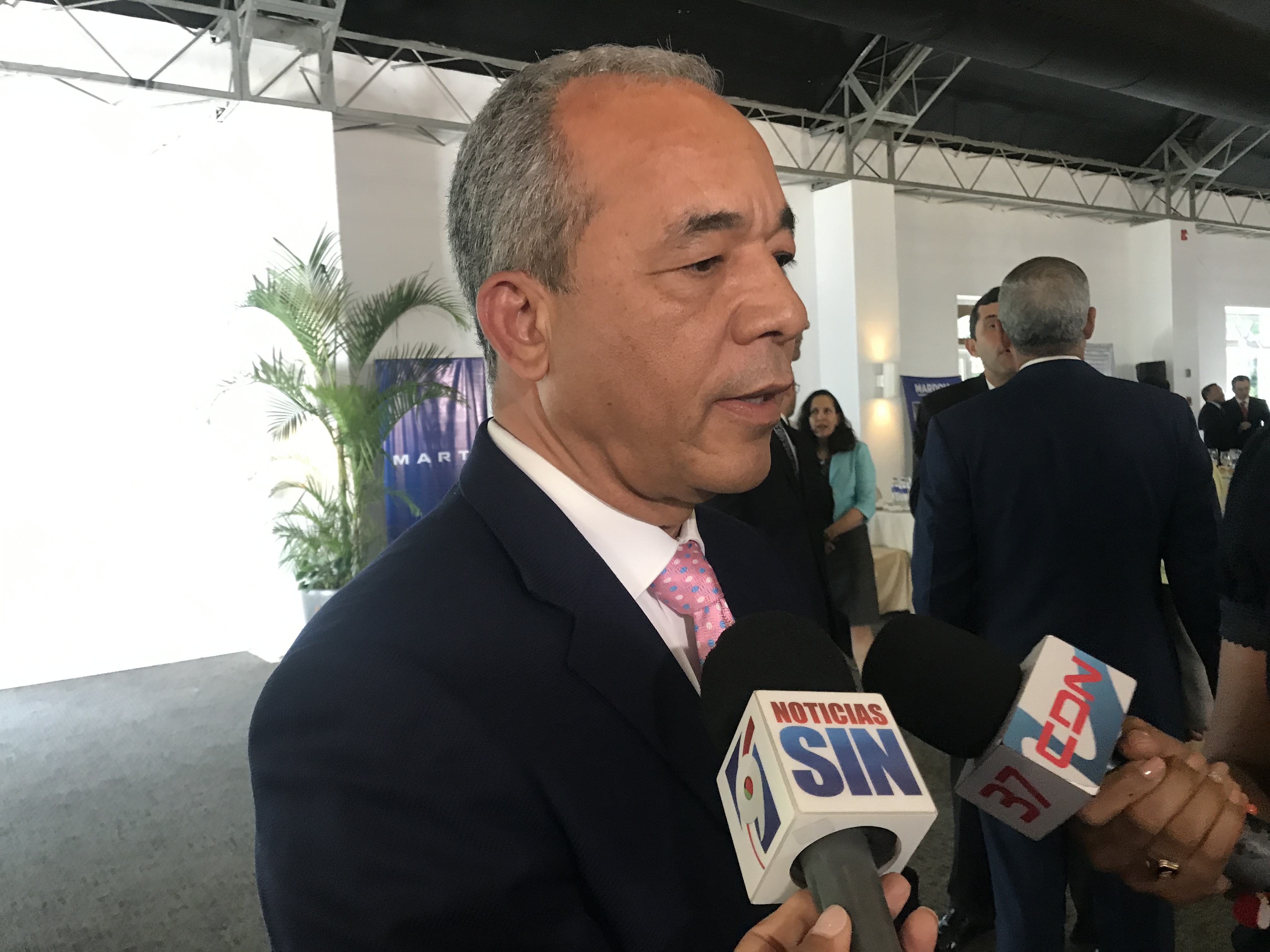 Vicepresidente CDEEE: Cámara de Cuentas debe realizar una auditoría especial a Punta Catalina