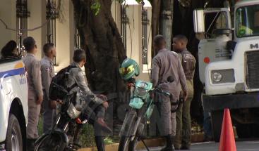 Criminalidad ha disminuido un 10 por ciento en el país, según el capellán de la Policía