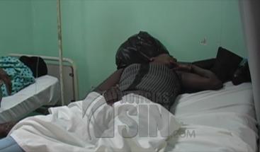 Ocho personas más afectadas por consumo de clerén; cinco están ingresadas en hospital de Santiago