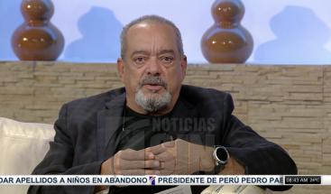 Entrevista Alfonso Rodríguez en El Despertador