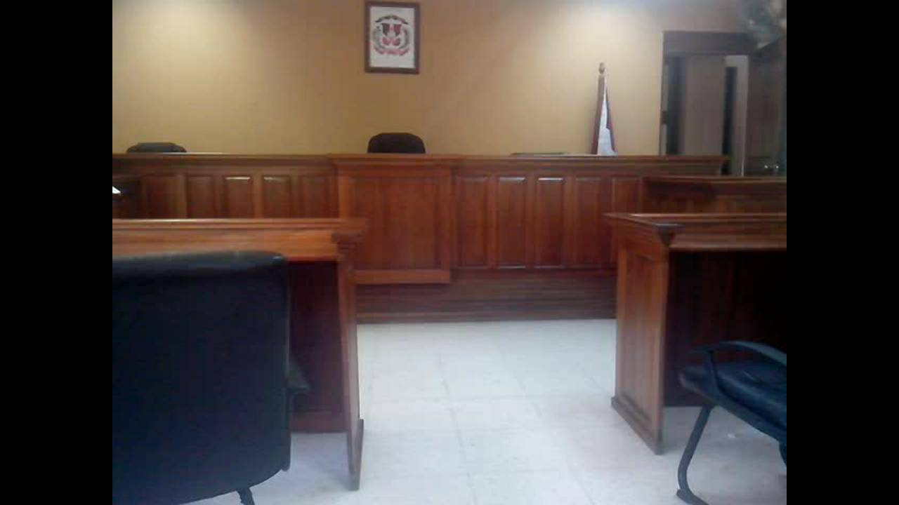 Defensa de regidor Frank Félix Hernández recusan a jueza interina para que sea sustituida del caso
