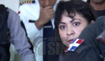 Procuraduría investiga denuncia hecha por el abogado de Marlin Martínez, de que esta es víctima de extorsión