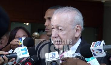 Miembros del Comité Político del PLD proponen que ni Danilo ni Leonel sean candidatos en el 2020