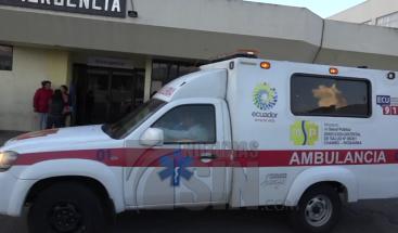 Almuerzo navideño en escuela de Ecuador manda al hospital a casi 60 niños y varios profesores