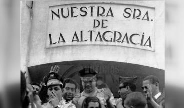Historia Dominicana: la memorable batalla del Hotel Matum