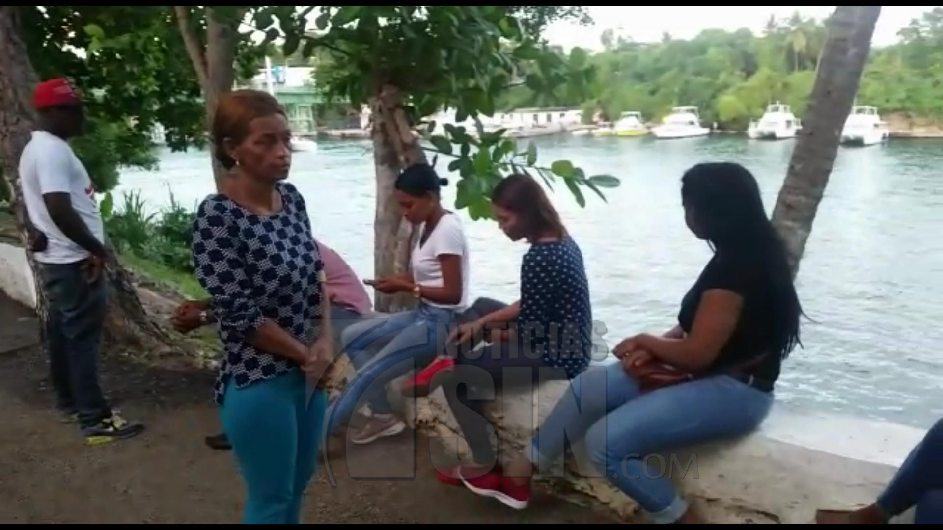 Armada Dominicana busca supuesta embarcación que zozobró al sur de San Pedro de Macorís