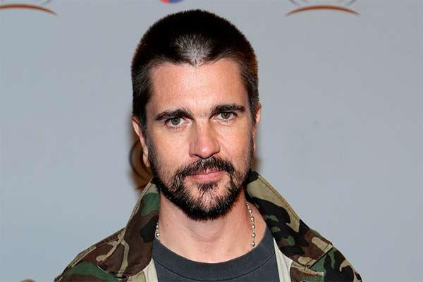 Juanes no descarta cantar algún tema en spanglish en Australia