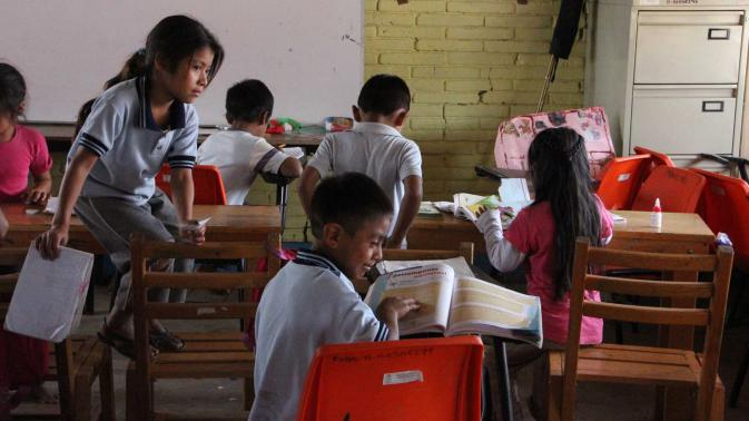 Crean en México software para niños con hiperactividad y déficit de atención