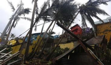 Se elevan a 62 los muertos a causa del huracán María en Puerto Rico