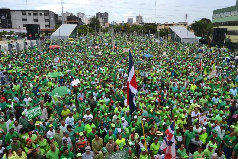 Marcha del Millón superará todas las antes convocadas por Marcha Verde