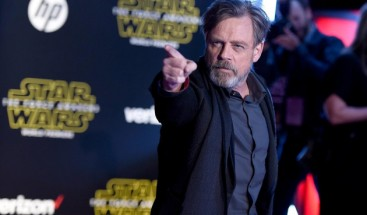 Mark Hamill lamenta su crítica a Luke Skywalker de