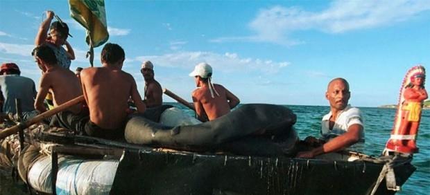 EEUU y Cuba destacan bajada migratoria por fin de