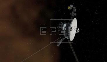 La NASA emplea unos propulsores de la Voyager 1 no utilizados en 37 años