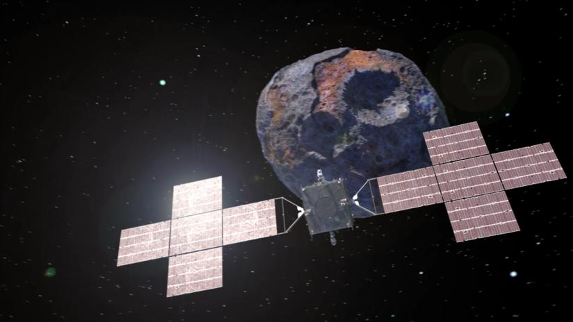 NASA anuncia primer equipo que viajará al espacio desde EEUU en 7 años
