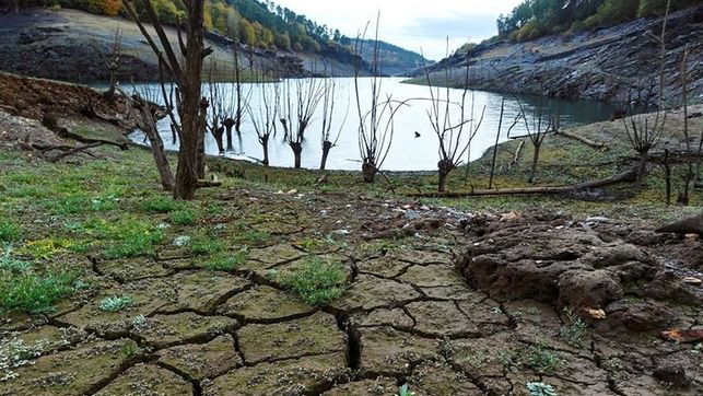 OMM advierte que 2017 está en camino de convertirse en tercero más caluroso