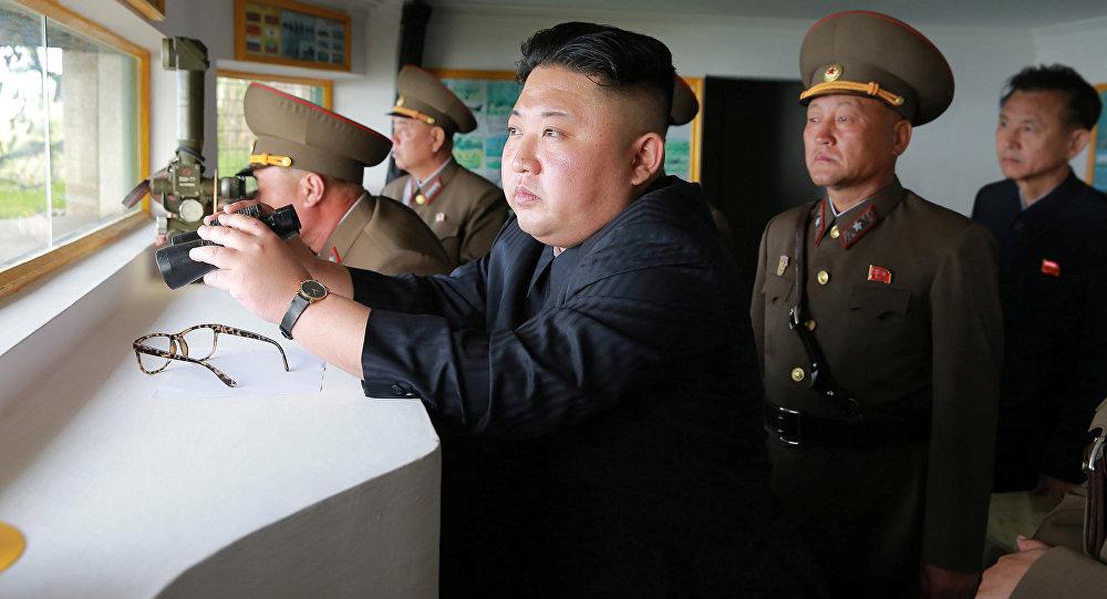 ONU: Visita de alto nivel a Corea del Norte busca iniciar