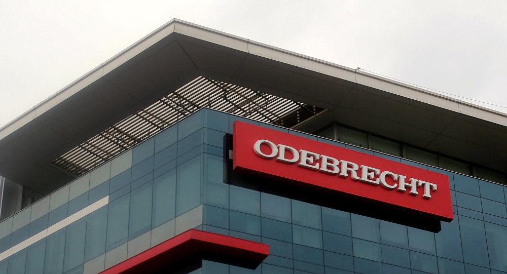 Juzgado peruano evaluará prisión preventiva para socios de Odebrecht